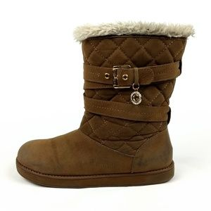 G by Guess 'Babez' Winter Boots 7.5M